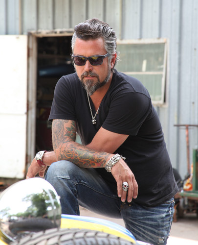 Richard Rawlings.