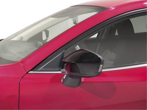 Sportliches Zubehör für den Mazda3.