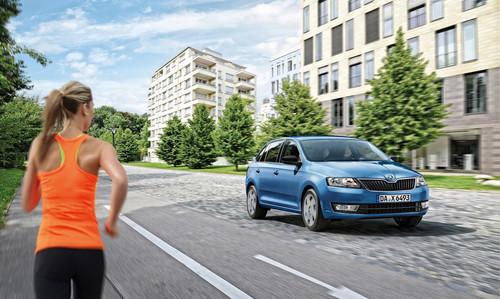 Bestellstart für Sondermodell Škoda Yeti Monte Carlo