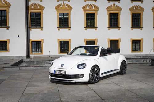 Volkswagen Beetle Cabrio von Abt.