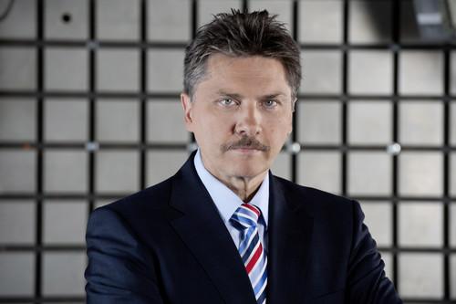 Prof. Dr. Rodolfo Schöneburg, Centerleiter Passive Sicherheit.