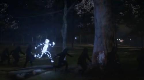 """Amazing in Motion - Lightmen""."