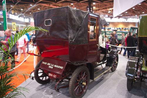exklusiv vor 100 jahren zogen zum ersten mal autos in einen krieg auto medienportal net. Black Bedroom Furniture Sets. Home Design Ideas