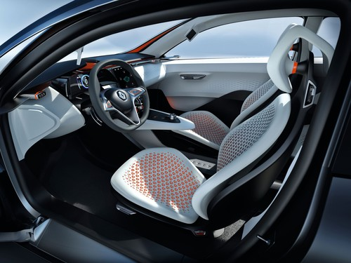 Renault Eolab.