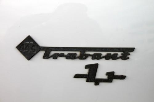 Trabant Universal 1.1 LE von 1990.