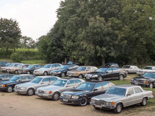 Die Tops und die Flops des Automobilgeschäfts: Mercedes-Benz S-Klasse.
