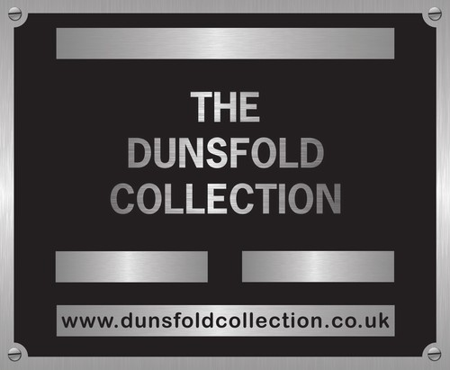 Land Rover der Dunsfeld Collection.