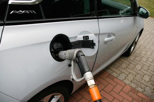 Opel Adam 1.4 Ecoflex (LPG).