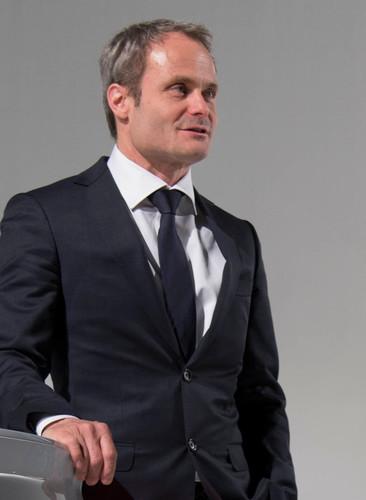 Wolfgang Egger.