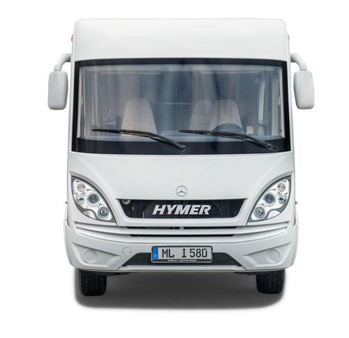 Hymer MLI 580.