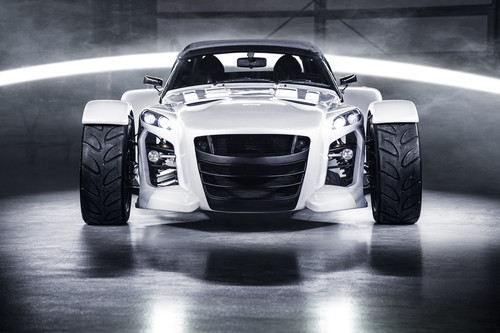 Donkervoort D8 GTO Bilster Berg Edition.