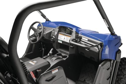 Yamaha Wolverline-R.