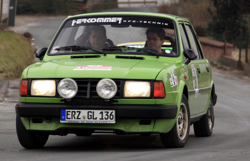Skoda 120 L (1985).