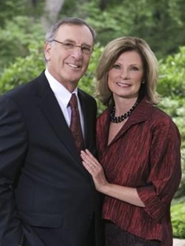 Paul und Judy Andrews.