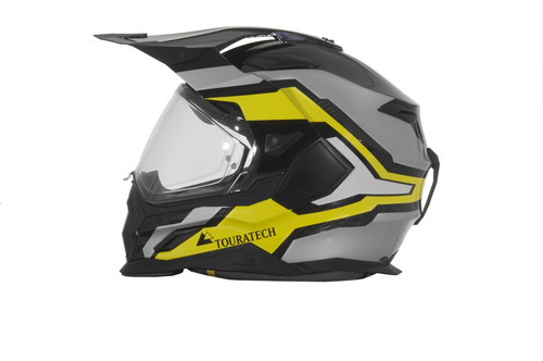 Touratech Aventuro Carbon.