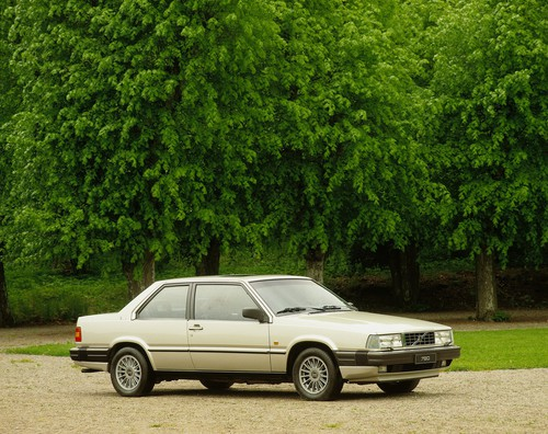 Volvo 780 (1985 - 1990.