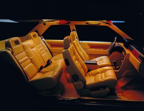 Volvo 780 (1985 - 1990).