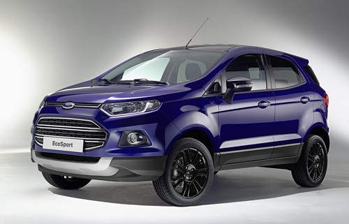 Ford Ecosport S.