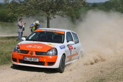 ADAC Rallye Masters.