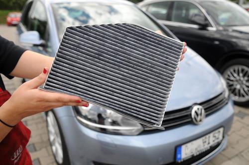 ratgeber: pollenfilter wechseln - auto-medienportal