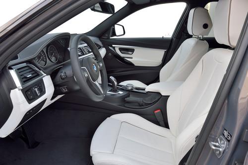 BMW 3er M-Sport.