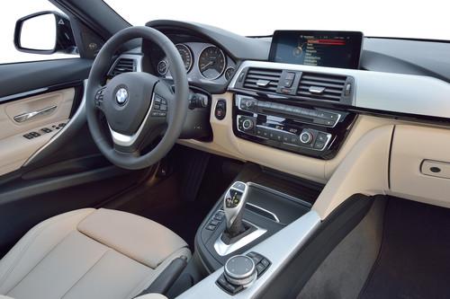 BMW 3er.