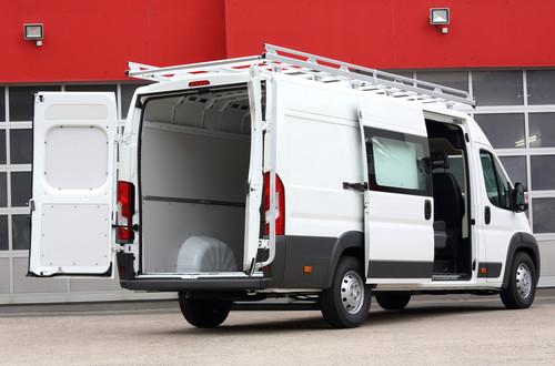 citroen jumper kastenwagen auch mit doppelkabine auto. Black Bedroom Furniture Sets. Home Design Ideas