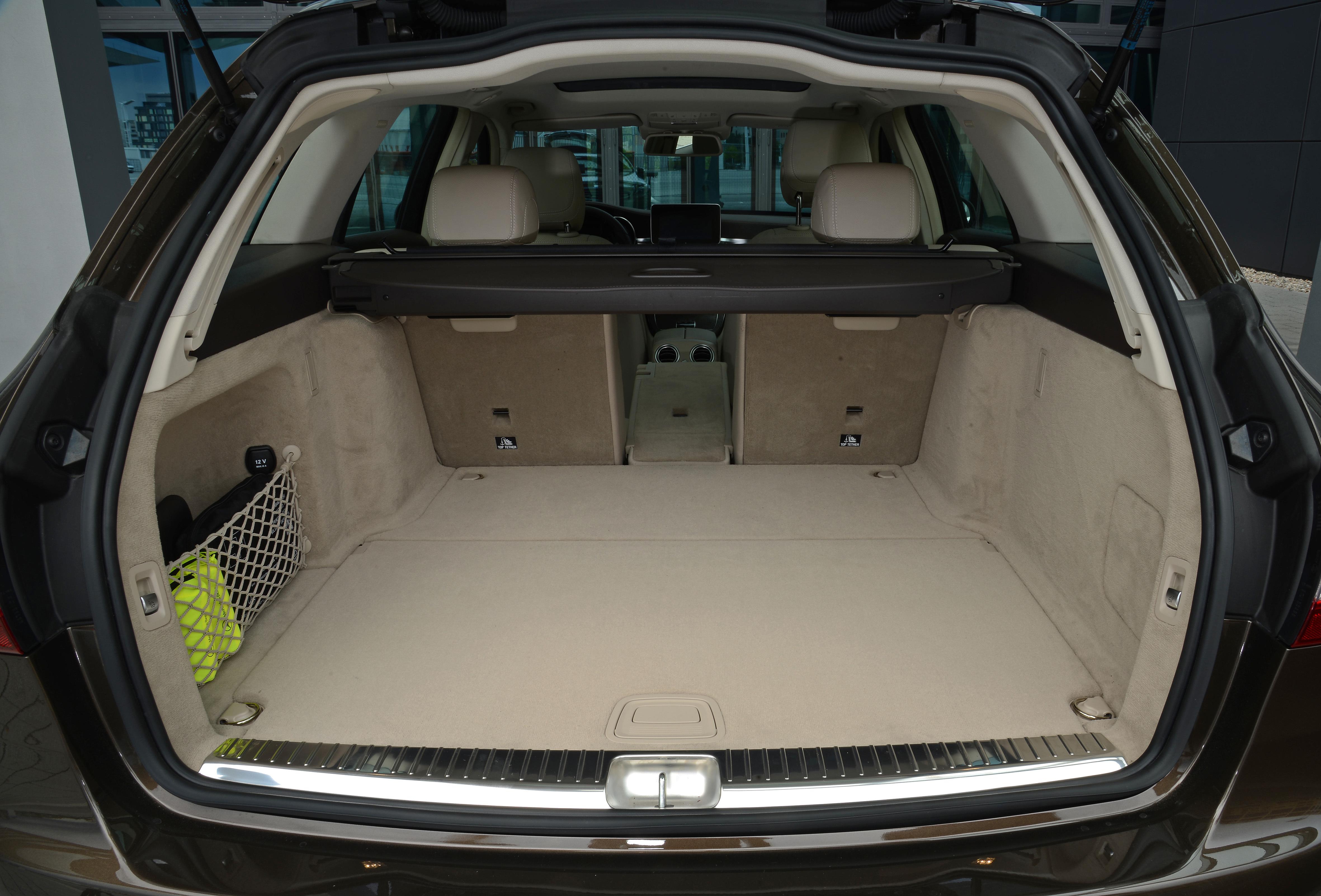 Pressepräsentation Mercedes Benz C Klasse T Modell Aufgerüstet