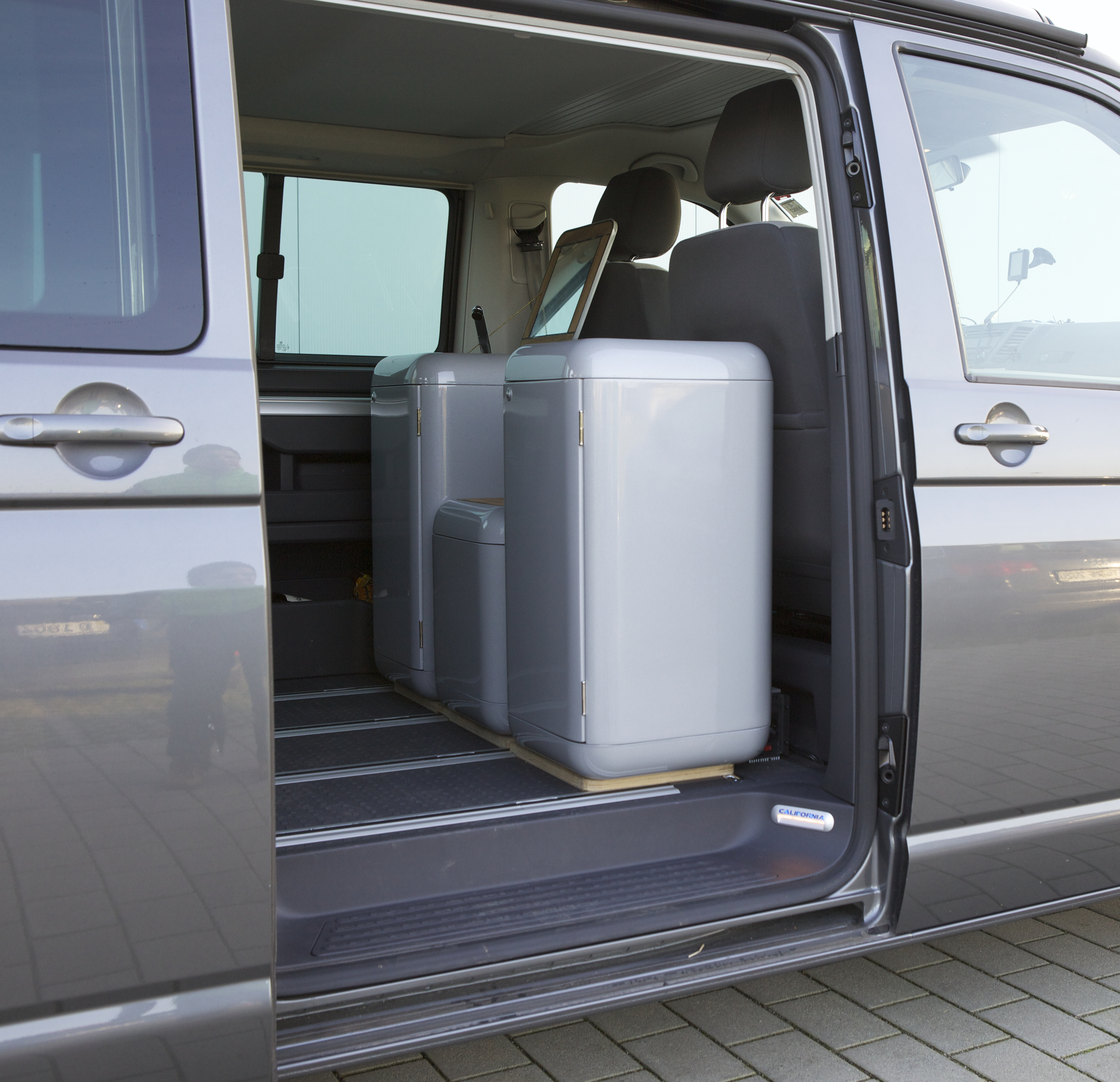 Ausgezeichnet Kühlschrank Fürs Auto Galerie - Die besten ...