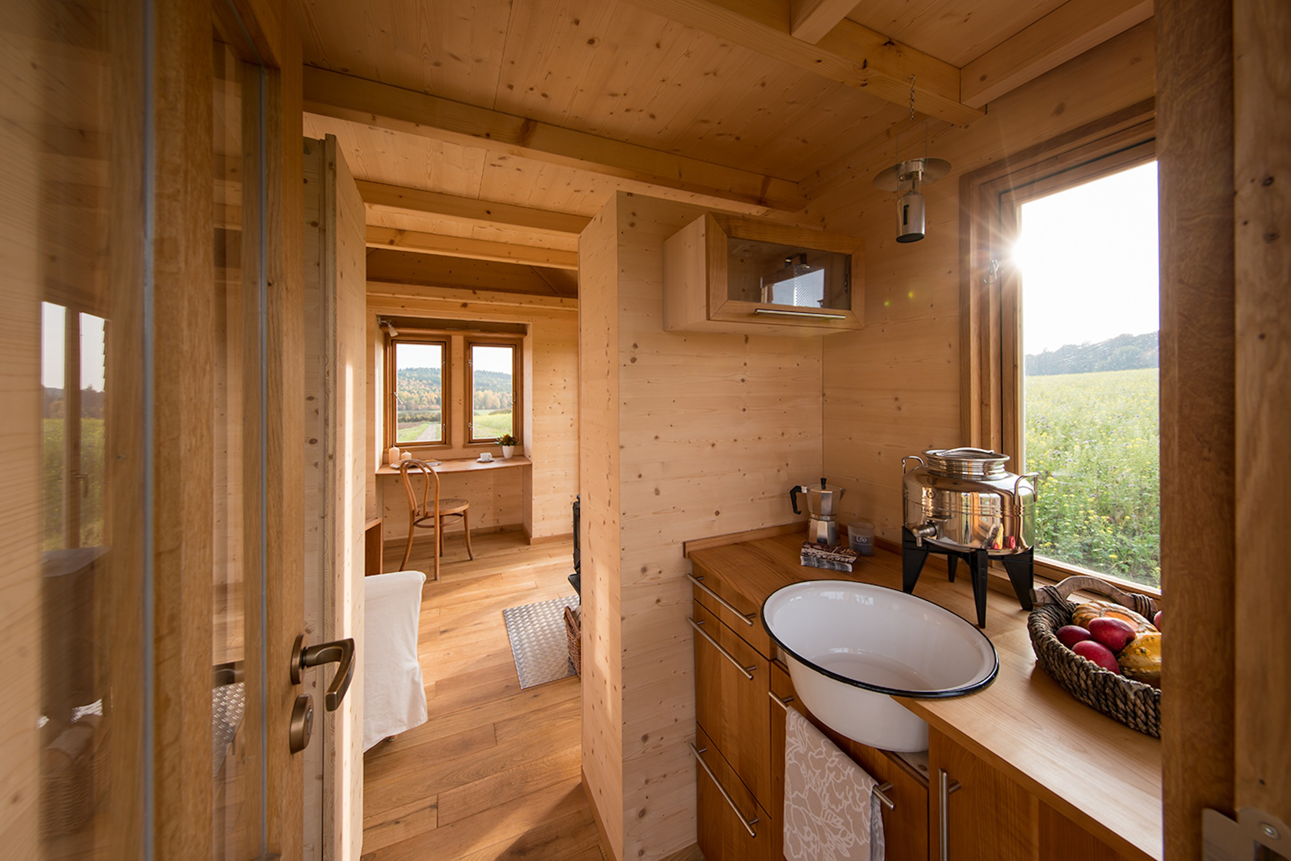 Tiny House Plan 2017