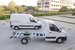 Hyundai H 350 Cargo startet bei 30 980 Euro