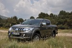 "Mitsubishi L200 ist ""Pick-up of the Year"""