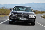 BMW 7er bringt etliche Innovationen mit