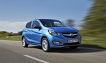 Opel Karl kommt am 20. Juni in den Handel