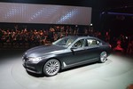 IAA 2015: Generationswechsel bei BMW