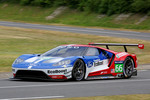 Ford GT FIA World Endurance Championship.