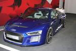 Audi R8 E-Tron ab Ende des Jahres bestellbar