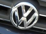 Volkswagen beginnt mit Rückruf des ersten Golf-Modells