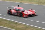 Nissan zieht sich aus der WEC zurück