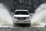 2,8-Liter-Turbodiesel für den Toyota Land Cruiser
