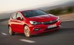 Opel legt um über ein Fünftel zu