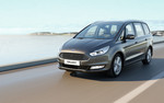 Neuer Ford Galaxy in den Startlöchern