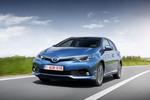 Toyota Auris: Mehr für gleiches Geld