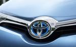 Toyota heizt ein