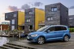 VW Touran ab sofort erhältlich