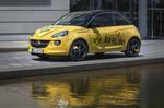 Opel versteigert Klopps Adam für guten Zweck