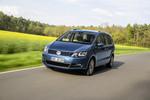 Volkswagen Sharan ab sofort im Handel