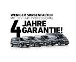 Fiat verdoppelt Garantielaufzeit für Transporter
