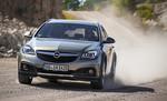 Opel bietet Neuerungen für den Insignia