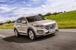 Hyundai lädt zum Tucson-Händlerfest